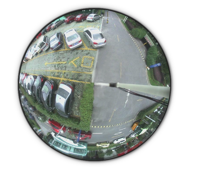 Panoramic Fisheye Security Cameras What They Are Top Benefits Best Picks Reolink Blog