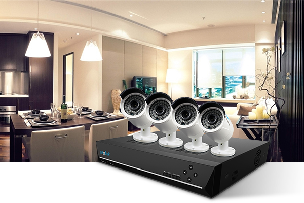 Top 6 Problems and Fixes of Security Camera Systems