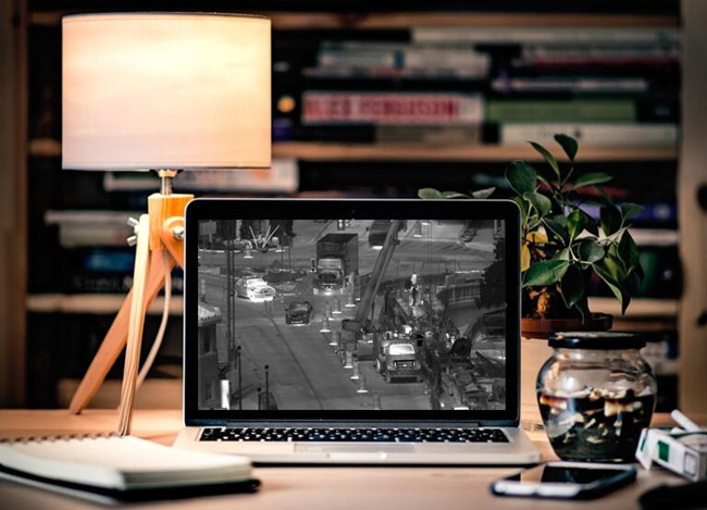 Top 10 Solutions For Security Camera Picture Problems