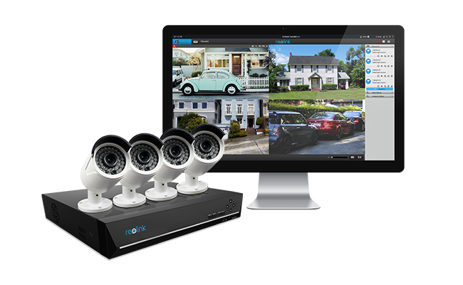 Best Warehouse Security Camera System Reolink Blog