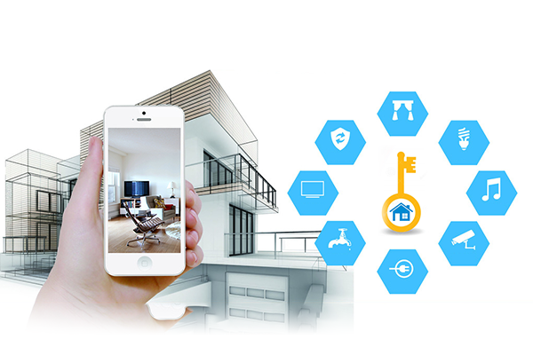 Why And How To Make A Smart Home System Reolink Blog